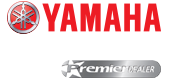 Yamaha Premier Dealer Logo
